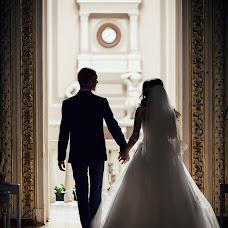 Wedding photographer Vladimir Melnik (vovamelnick). Photo of 22.03.2017