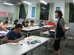 Photo: 20110919 100秋大陸與外籍配偶識字班003