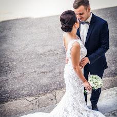 Wedding photographer Saulius Aliukonis (onedream). Photo of 18.04.2018