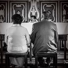 Fotógrafo de bodas Fernando Juárez (FernandoJuarez). Foto del 19.02.2016