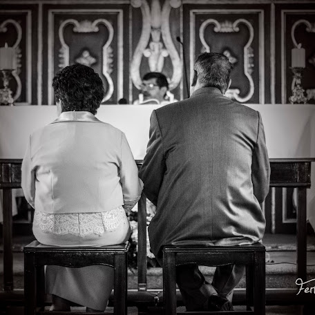 Wedding photographer Fernando Juárez (FernandoJuarez). Photo of 19.02.2016
