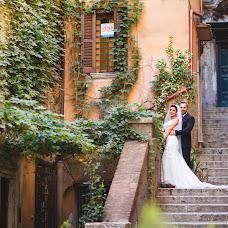 Wedding photographer Dmitry Agishev (romephotographer). Photo of 28.01.2018