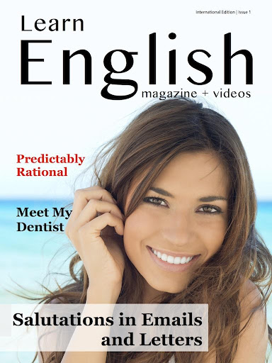 學習英語 Learn English Magazine