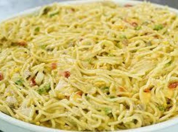 Chicken Speghetti - The Best! Recipe