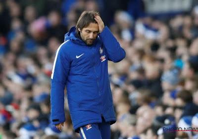 Antonio Conte réclame 23 millions d'euros à Chelsea