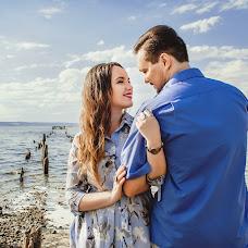 Wedding photographer Elena Sitnova (sitnova). Photo of 19.07.2018
