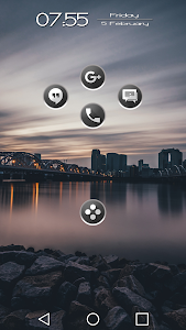 Enyo Gray - Icon Pack screenshot 0