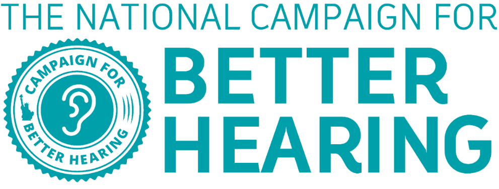 The National Campaign for Better Hearing