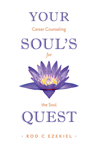 Your Soul's Quest cover