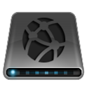 MoFTP Server icon