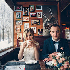 Wedding photographer Ilya Zemits (zemits). Photo of 08.03.2017