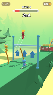Stick Race MOD (Unlimited Currency) 1