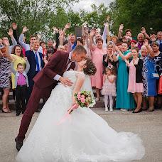 Wedding photographer Olga Sergeeva (id43824045). Photo of 23.08.2018