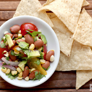 Southwestern Salsa Salad