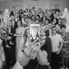 Wedding photographer Svetlana Nasybullina (vsya). Photo of 09.06.2017