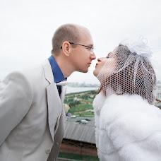 Wedding photographer Rezeda Magizova (rezedamagizova). Photo of 04.12.2016