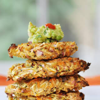 Egg Free Zucchini Fritters Recipes.