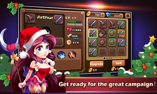 Brave Fighteruff1aDemon Revenge  screenshots 2