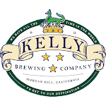 Logo of Kelly But Mama Said - IPA