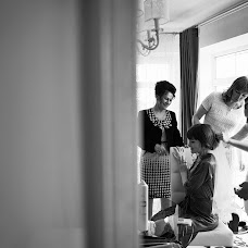 Wedding photographer Mariya Ivanova (ivanovamasha). Photo of 05.08.2016