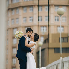 Wedding photographer Vladimir K (PhotoKVA). Photo of 13.09.2015