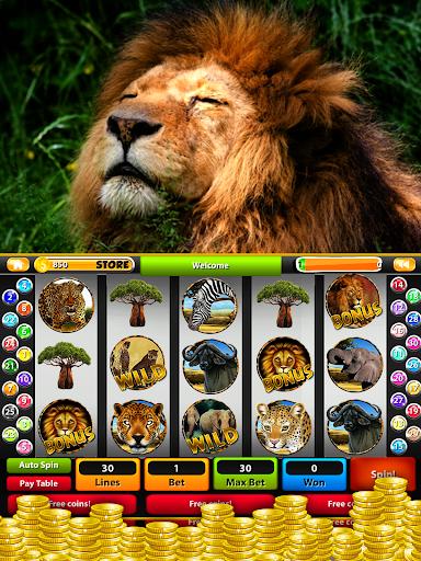 玩博奕App|Lion Slots - VIP Safari Casino免費|APP試玩