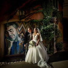 Wedding photographer Samantha Pennini (pennini). Photo of 14.09.2017