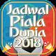 Download Jadwal Rusia Piala Dunia 2018 ~ Tim, Grup, Tempat For PC Windows and Mac