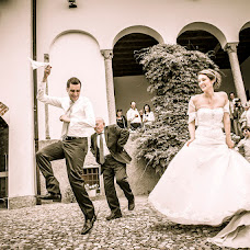 Wedding photographer Fulvio Villa (fulviovilla). Photo of 17.06.2015