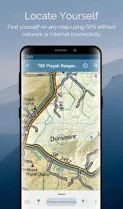 Avenza Maps – Offline Mapping 3.9.1 Mod APK Download 1