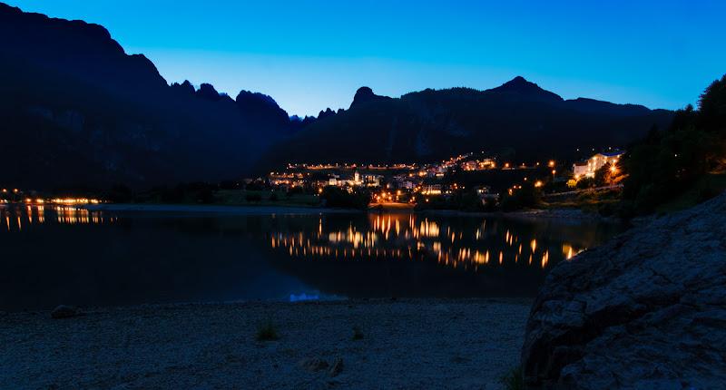Notturno sul lago di DanteS