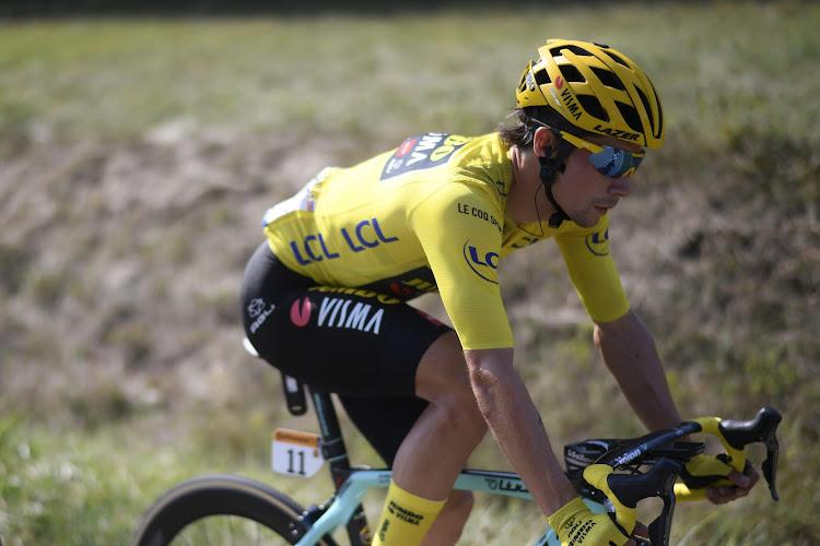 Roglic verwacht 'eerlijke' strijd op La Planche des Belles Filles en beslist pas op laatste moment over fietswissel