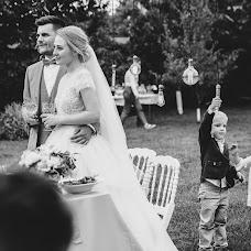 Свадебный фотограф Анна Белоус (hinhanni). Фотография от 16.04.2018