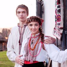 Wedding photographer Natalya Nityaga (spark-of-beauty). Photo of 25.11.2013