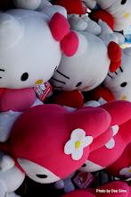 Photo: (Year 3) Day 25 - Hello Kitty