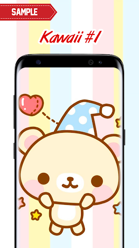 Kawaii Wallpaper 1.0 screenshots 2