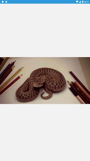3D Drawing Art Design 3.1 screenshots 1