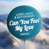 Can You Feel My Love (Remixes)