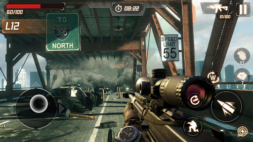 Commando Officer Battlefield Survival  screenshots EasyGameCheats.pro 4