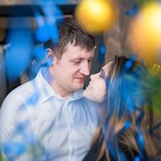 Wedding photographer Evgeniy Ignatev (jeki). Photo of 16.01.2017