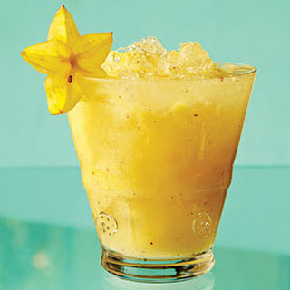 Star Fruit Quencher.