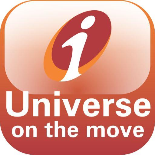 Universe on the move(UOTM)