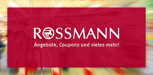 Rossmann Coupons & Angebote Apps on Google Play