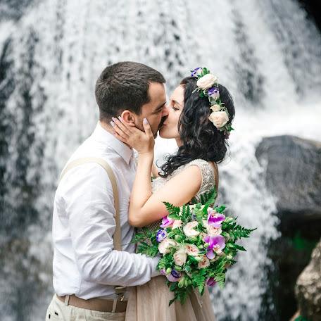 Wedding photographer Olga Bodisko (bodisko). Photo of 08.02.2018