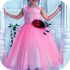 Lovely Baby Frock Designs icon