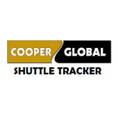 Cooper Global Shuttle Tracker