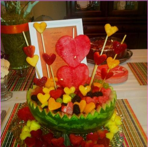 Fruit decor android apps on google play for Comdecoupe fruit decoration