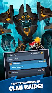 Tap Titans 2 Mod Apk 5.0.2 (Unlimited Money + Menu Mod) 5