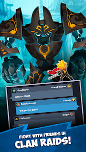 Tap Titans 2 Mod Apk 3.9.2 (Unlimited Money + Free Shopping) 5