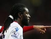 Emmanuel Adebayor pourrait revenir en Premier League